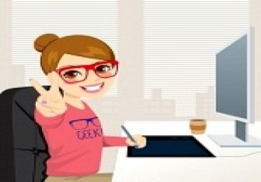 give a comprehensive written usability/user test review of any website