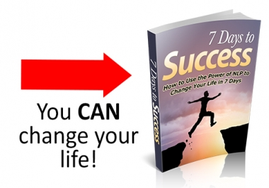 give you an awesome week long NLP course