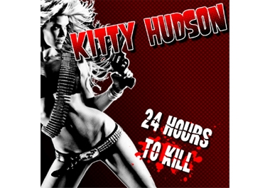 give you Punk Rock & Roll Band Kitty Hudson's last album