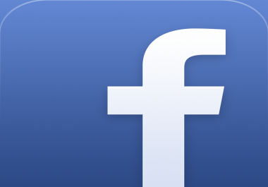 give you 2000 facebook fan page like within 24hrs