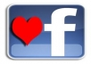 give you 1000 facebook fanpage like within 24hrs